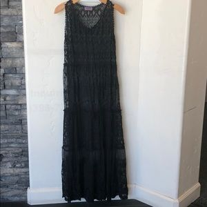 Ruby yaya Coachella maxi dress